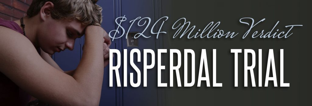 Risperdal lawsuit verdict