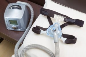 Philips' CPAP Recall